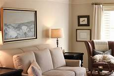 Hell Beige Wandfarbe - most popular living room colors modern house popular