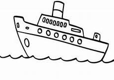 Malvorlage Schiff Einfach Ausmalbilder Schiffe 25 Ausmalbilder Zum Ausdrucken