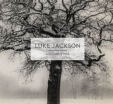 This Family Tree The Official Website Of Luke Jackson