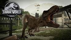 five things to about jurassic world evolution
