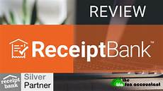 mobile data capture software receipt bank review the fun accountant
