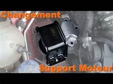Changement Support Moteur C4 110 Fap Diesel