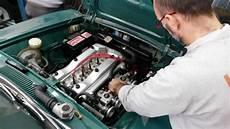 1967 alfa romeo giulia sprint gt veloce engine cold start