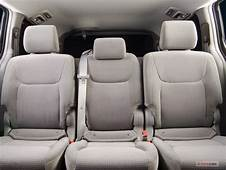 2007 Toyota Sienna Interior  US News & World Report