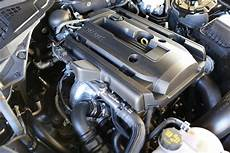 inside the 2015 mustang s 5 0l coyote and 2 3l ecoboost