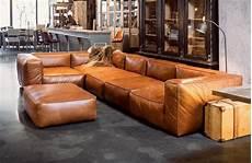 34 couch cognac wohnzimmer design ideen from ledercouch