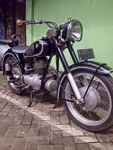 Motor Modif Dijual by Dijual Motor Klasik Bmw R25 250cc 1955 Semarang Lapak