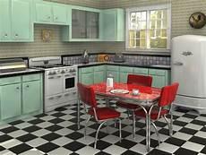 cuisine vintage moderne cuisine vintage 6 mod 232 les vont vous faire regretter