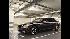 maybach 57s in black