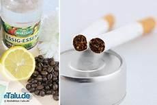 rauchgeruch zigarettengeruch aus der wohnung entfernen