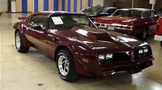 pontiac trans am custom 1978 pontiac trans am 455 v8 dual carbs