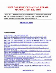download car manuals pdf free 1995 bmw m3 windshield wipe control bmw 318i manual no download needed fill online printable fillable blank pdffiller