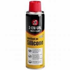 lubrifiant au silicone 3 en 1 a 233 rosol 250 ml feu vert