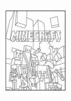 Minecraft Bilder Malvorlagen Ausmalbilder Minecraft 21 Ausmalbilder Zum Ausdrucken