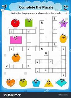colors crossword worksheets 12726 60 worksheet for colors for kindergarten