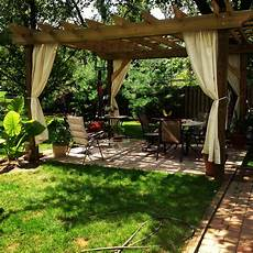 Tips To Building Your Own Beautiful Pergola World