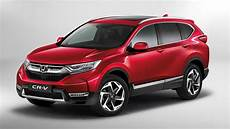 New Cr V Spacious 7 Seater Family Suv Honda Uk