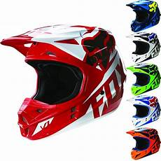 dirt bike helm dp fox racing v1 race mens motocross helmets 2016 fox