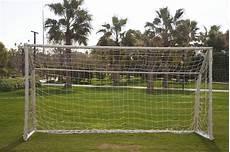 but de foot agencez un terrain personnel dans votre jardin