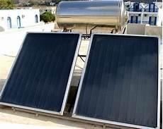prix capteur solaire thermique capteur solaire thermique caract 233 ristiques et fonctionnement