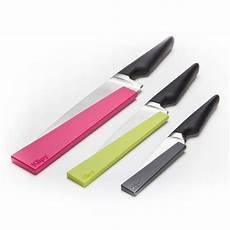Kitchen Knife Covers klipy kitchen knife covers the green