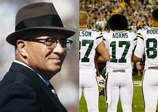 Fotos Lombardi - vince lombardi hated protests but he fought for racial
