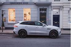 2016 Jaguar F Pace S Review Practical Capable And