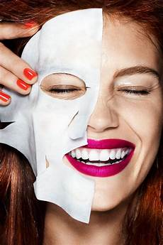 best sheet face mask 11 best sheet masks for your face hydrating facial mask