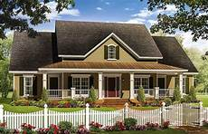 country house plans with porch charming country porch 51092mm architectural designs