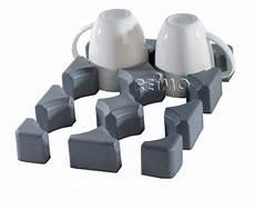 Purvario Glas Tassenhalter Niedrig F 6 Gl 228 Ser Tassen Etc