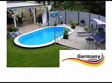 garten pool guenstig kaufen schwimmbecken pool kaufen komplettset als bausatz zum