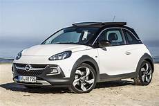 opel adam 1 0 turbo 115pk rocks