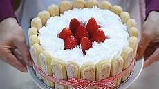 dolce con le fragole fatto in casa da benedetta torta tiramisu alle fragole ricetta facile homemade strawberry tiramis 249 cake recipe youtube