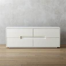 White Low Dresser by Latitude White Low Dresser Bedroom Low Dresser