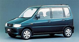 1997 Daihatsu FR X Related Infomationspecifications