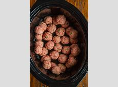 crock pot swedish meatballs_image