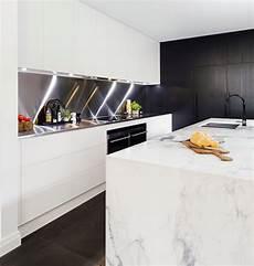 Kitchen Furniture Adelaide Walkerville Modern Kitchen Adelaide By Alby Turner