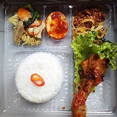 Nasi Kotak Ayam Bakar Kaskus