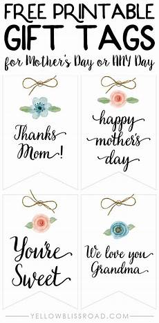free printable mothers day tags 20615 7 easy brunch recipes for s day