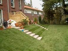 Terrassen Treppen In Den Garten - terrasse mit stufen righini garten und landschaftsbau