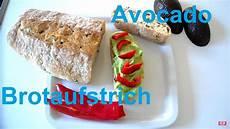 veganer avocado brotaufstrich selber machen guacamole