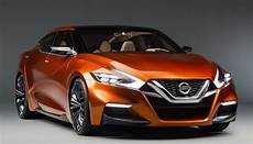 2020 nissan maxima rumors concept and price 2019 2020