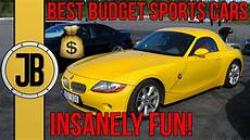 2 door sports cars 5000 top 5 cheap 2 seater sports cars for maximum driving