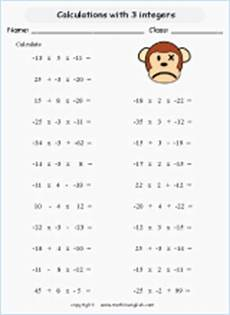 decimal bodmas worksheets 7063 bodmas decimals printable grade 6 math worksheet