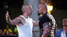 The Rock And Vin Diesel Respond To Tyrese S Fast And