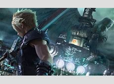 final fantasy 7 release date ps4