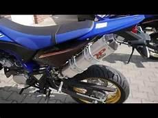 yamaha wr 125 x r crd sportauspuff komplettanlage tuning