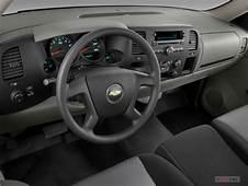 2009 Chevrolet Silverado 1500 Interior  US News & World