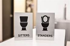 Bathroom Signs For The Office by Humorous Bathroom Signs Restroom Signs For The