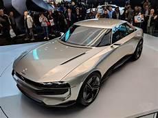 peugeot s e legend concept is a car for the